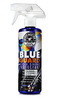 Chemical Guys Blue Guard премиум спрей для резины и пластика