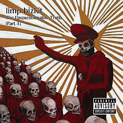 Музичний CD-диск. Limp Bizkit - Thr Unquestionable Truth (Part 1)