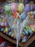 Пасхальные яйца подарочные 6шт