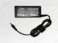 Зарядное устройство для ноутбука Acer 19V 3.42A, (3.0x1.1/65 W)