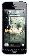 Китайская копия iPhone 5, Android, GPS-навигация, 1 SIM, 8 Гб, 5 Мп, двухъядерный, мультитач дисплей.