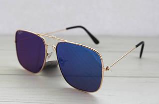 Мужские цветные солнцезащитные очки