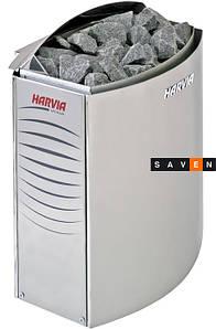 Электрическая каменка Harvia Vega BC45E для сауны и бани