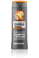 Шампунь Balea Men Power Effect  2 in 1