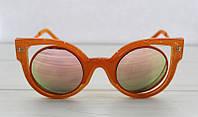 Неординарные солнцезащитные очки для женщин