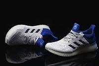 Кроссовки мужские  Adidas Ultra Boost FutureCraft 3D White. адидас ультра буст, интернет магазин