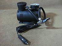 Автомобильный воздушный мини компрессор (DC 12V, 300 PSI) предназначен для подкачки давления в шинах