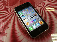 Apple Iphone 3g 8gb Black