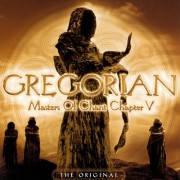 Музичний CD-диск. Gregorian - Masters Of Chant Chapter V