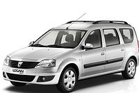 Подлокотник Renault Logan MCV