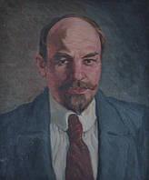 Бурячок И.М. ,,В.И. Ленин,,