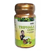Трифала Чурна, Очищение организма, Triphala churna, Sahul 500 г. за 0,5 кг.