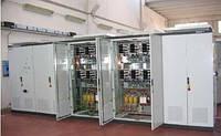 Частотные преобразователи OpenDrive Expert 315 кВт — 8 МВт
