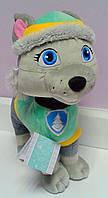 Мягкая игрушка Щенячий патруль Эверест 00112-122 Украина