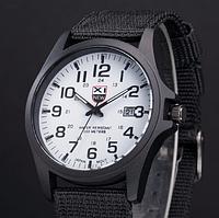 Мужские часы Xi New (Black and White)
