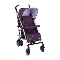 Детская коляска-трость Renolux Iris