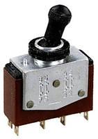 ТВ1-4, тумблер ТВ1-4, переключатель ТВ1-4