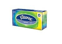 Kleenex носовые платки Бальзам 9х8 шт.