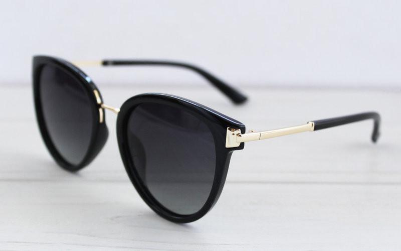 Топовые женские солнцезащитные очки