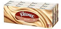 Kleenex носовые платки Ультрасофт Мини 12х12 шт.