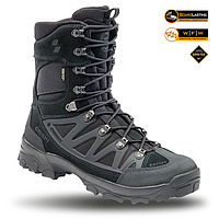 Crispi ботинки Apache Plus GTX Black