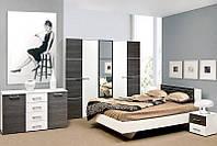 """Спальня """"Круиз"""" 3дв. от """"Світ меблів"""""""