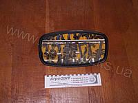 Зеркало заднего вида 320*180 (плоское), кат. № 5320-8201020