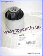 Подушка задней балки Renault Megane II 03- 2шт Hutchinson Франция 562804