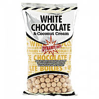 Бойлы Dynamite Baits Chocolate & Coconut Cream