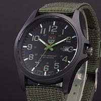 Мужские часы Xi New (Green)