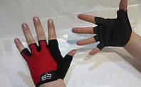 Перчатки  FOX GLOVE Freeride без пальца, велоперчатки, перчатки для тренировок, спортивные перчатки