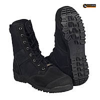 Crispi ботинки Sahara Evo Black