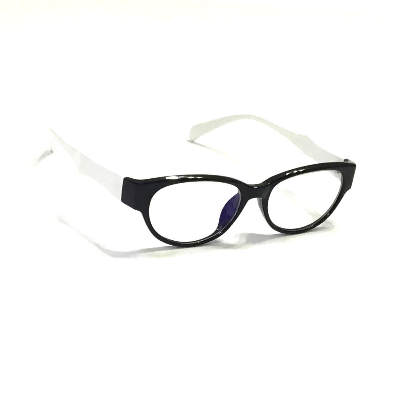 Компьютерные очки с линзой из стекла