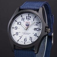 Мужские часы Xi New (Blue)
