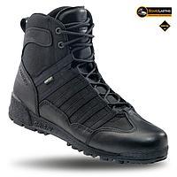 Crispi ботинки S.W.A.T. Urban GTX Black