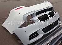 М-обвес M550d M5 BMW 5 F10 ОРИГИНАЛ