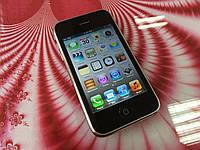 Apple Iphone 3g 8gb Black