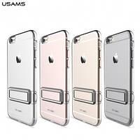 Чехол Usams Bright для iPhone 7 Plus \ Rose Gold