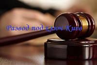 Развод под ключ Киев. Стоимость услуг юриста по разводу Киев.