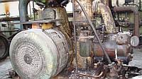 Компания продает промышленный комплекс компрессоров