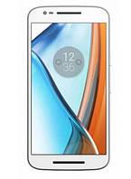 Мобильный телефон Lenovo Moto E3 LTE белый