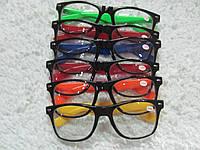 Очки для зрения (-1;-2;-2,5;-3;-3,5;-4)