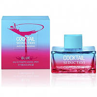 Женский Парфюм Antonio Banderas Radiant Seduction Blue 100 ml