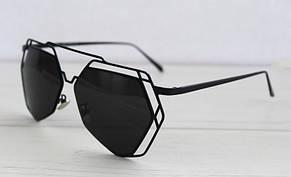 Космические женские солнцезащитные очки, фото 2