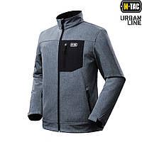 M-Tac куртка Rainstar Soft Shell Grey, фото 1