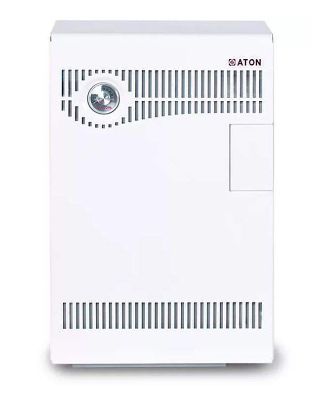 Газовый котел парапетный одноконтурный ATON Compact АОГВМНД - 12,5 Е