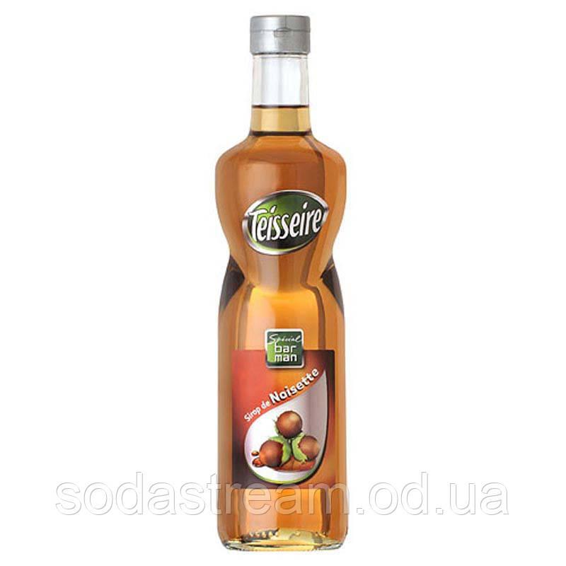 Сироп Teisseire Лесной орех - Фундук 0,7л