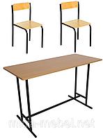 Комплект школьной мебели ЭКОНОМ-2