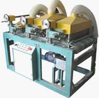 Профильно-шлифовальный станок проходного типа ШПС-3-600 макс. ширина заготовки 600 мм