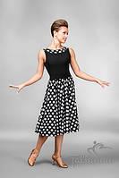 Платье для стандарта ПС-753